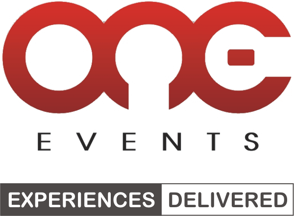 One Events Logo